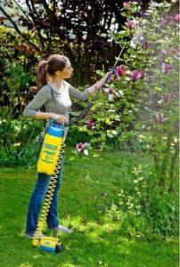 zahradni postrikovac