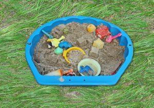 hracky na zahradu